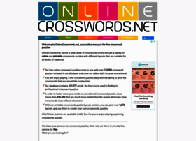 picture regarding Thomas Joseph Printable Crosswords identified as at WI. - Free of charge