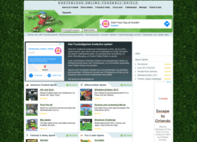Onlinefootball.de thumbnail