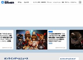 Onlinegamer.jp thumbnail