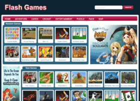 Onlinegames.vallabout.com thumbnail