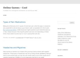 Onlinegamescool.com thumbnail