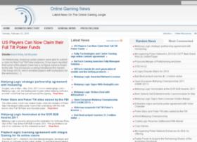 Onlinegamingnews.net thumbnail