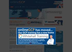 Onlinegcp.org thumbnail
