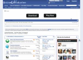 Onlinehindustan.com thumbnail
