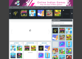 Onlineindiangames.com thumbnail