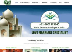 Onlineislamicastrology.com thumbnail