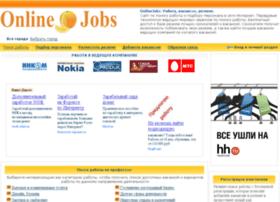Onlinejobs.ru thumbnail