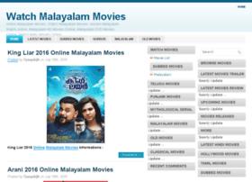 Onlinemalayalammovies.net thumbnail