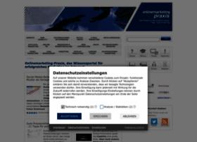 Onlinemarketing-praxis.de thumbnail