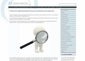 Onlinemarketing.dk thumbnail