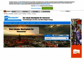 Onlinemarkt-hannover.de thumbnail
