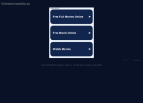 Onlinemoviewatchs.ac thumbnail