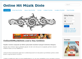 Onlinemuzikdinle.net thumbnail