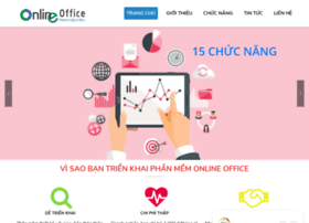 Onlineoffice.vn thumbnail