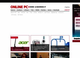 Onlinepc.ch thumbnail