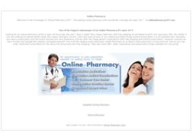 Onlinepharmacy247.org thumbnail