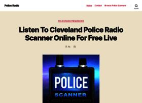 Onlinepolicescanner.org thumbnail