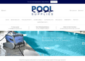 Onlinepoolstore.co.uk thumbnail