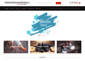 Onlineschoenenwinkel.nl thumbnail