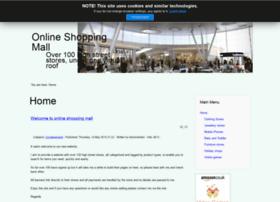 Onlineshoppingmall.org.uk thumbnail