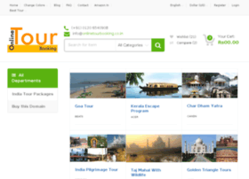 Online+Travel+Packages