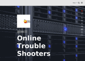 Onlinetroubleshooters.nowfloats.com thumbnail
