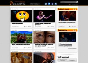Onlinetv.ru thumbnail