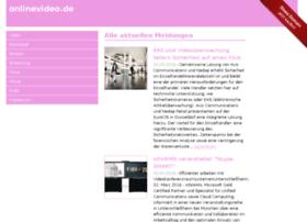 Onlinevideo.de thumbnail