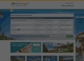 Onlineweg.pl thumbnail