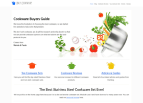 Only-cookware.com thumbnail