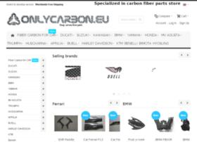 Onlycarbon.eu thumbnail