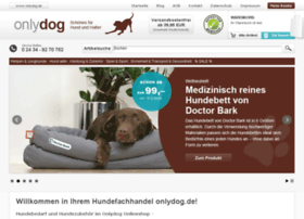 Onlydog.de thumbnail
