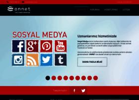 Onnet.com.tr thumbnail