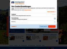 Onstmettinger-bank.de thumbnail