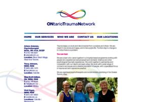 Ontariotraumanetwork.ca thumbnail