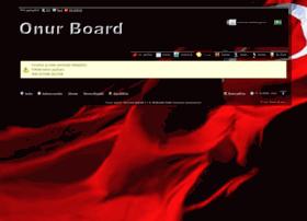 Onur-board.de thumbnail
