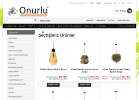 Onurlu.com.tr thumbnail