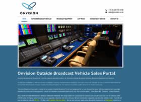 Onvision.co.uk thumbnail