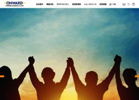 Onward-hd.co.jp thumbnail