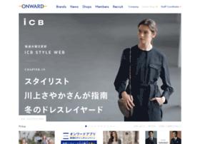 Onward.co.jp thumbnail