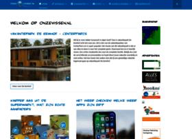 Onzevissen.nl thumbnail