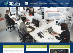 Oolah.com.br thumbnail