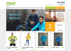Ooyosports.com thumbnail