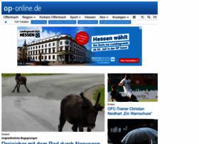 Op-online.de thumbnail