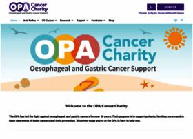 Opa.org.uk thumbnail