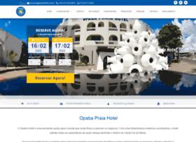 Opabahotel.com.br thumbnail