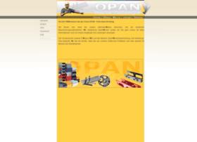Opan-pulverbeschichtung.de thumbnail