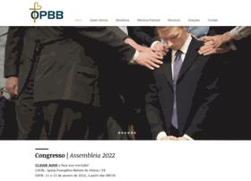 Opbb.org.br thumbnail