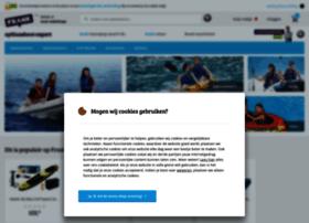 Opblaasboot-expert.be thumbnail