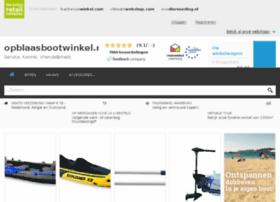 Opblaasbootwinkel.nl thumbnail